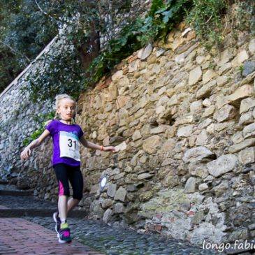 MINI MANA Trail, correre a perdifiato…aspettando il presepe di Manarola